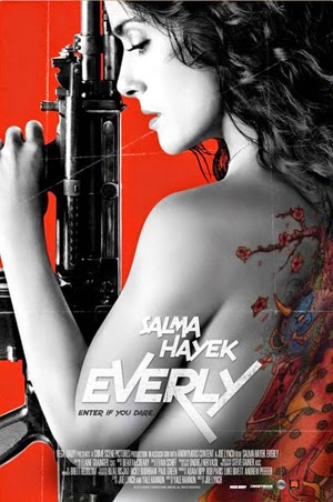 Everly 2014 poster