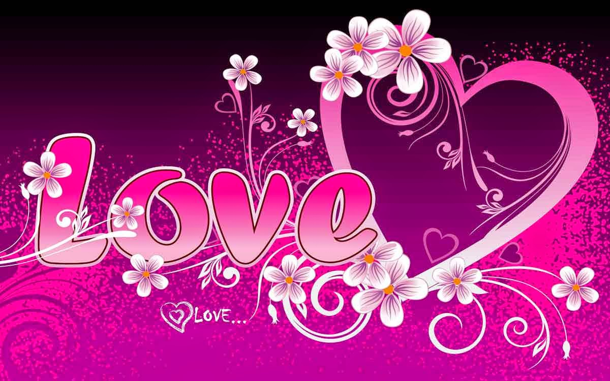 Love Wallpaper New 2014 : New Love Hearts HD Wallpapers Download Free High ...