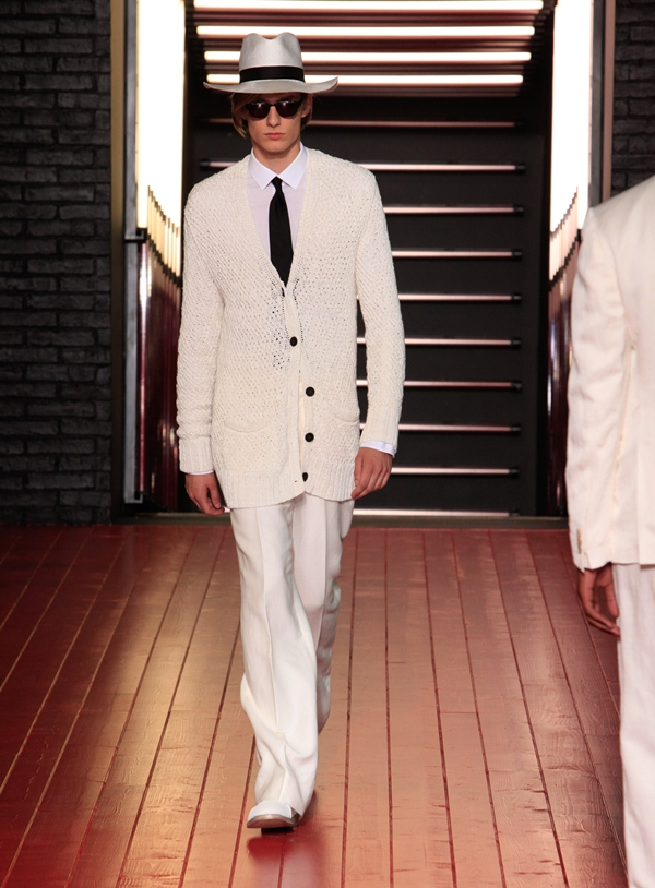 John Varvatos S/S 2013 Men Collection -34