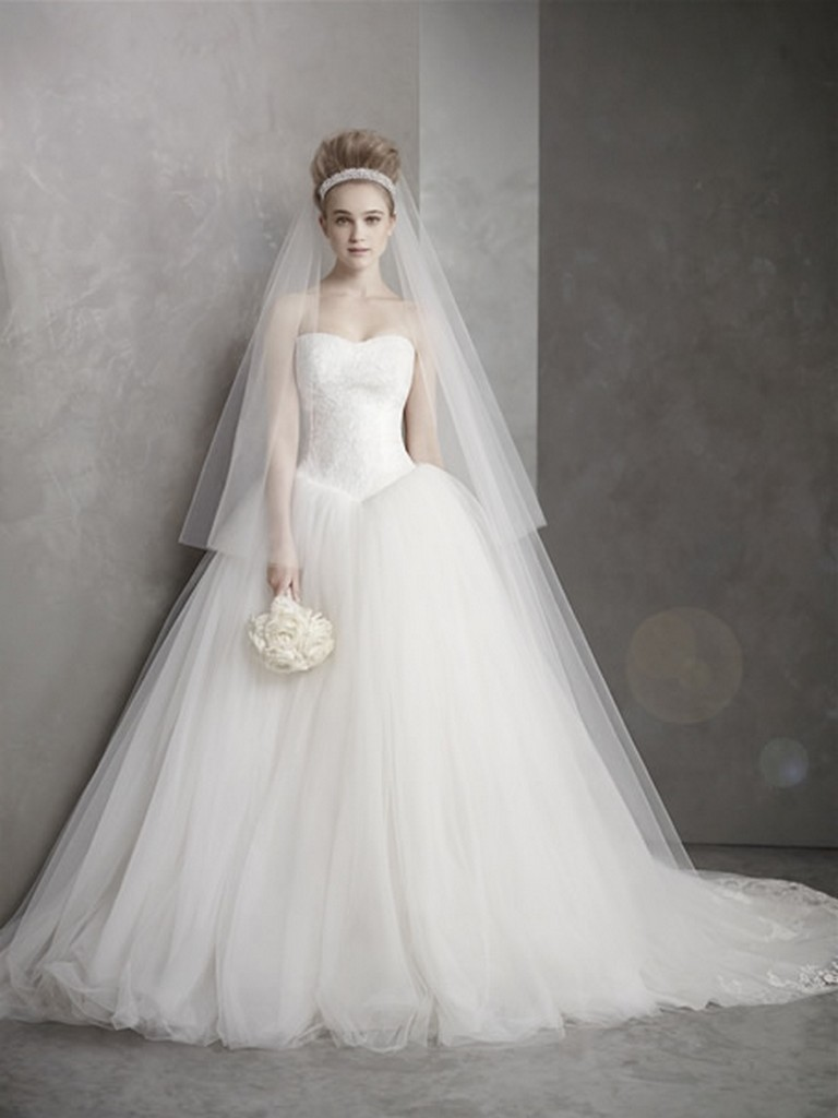 how much are vera wang wedding dresses 7