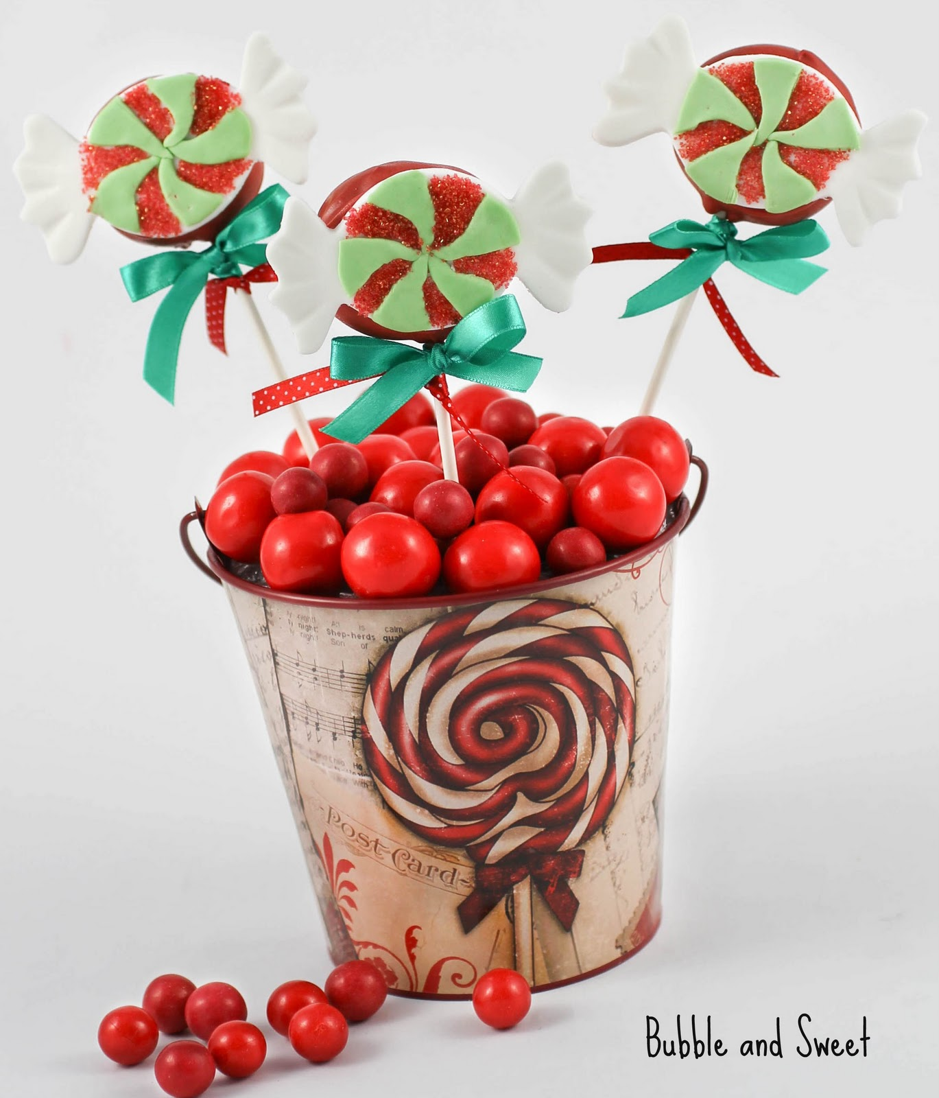 Bubble and Sweet: 10 fun and mostly easy Christmas Treats ...