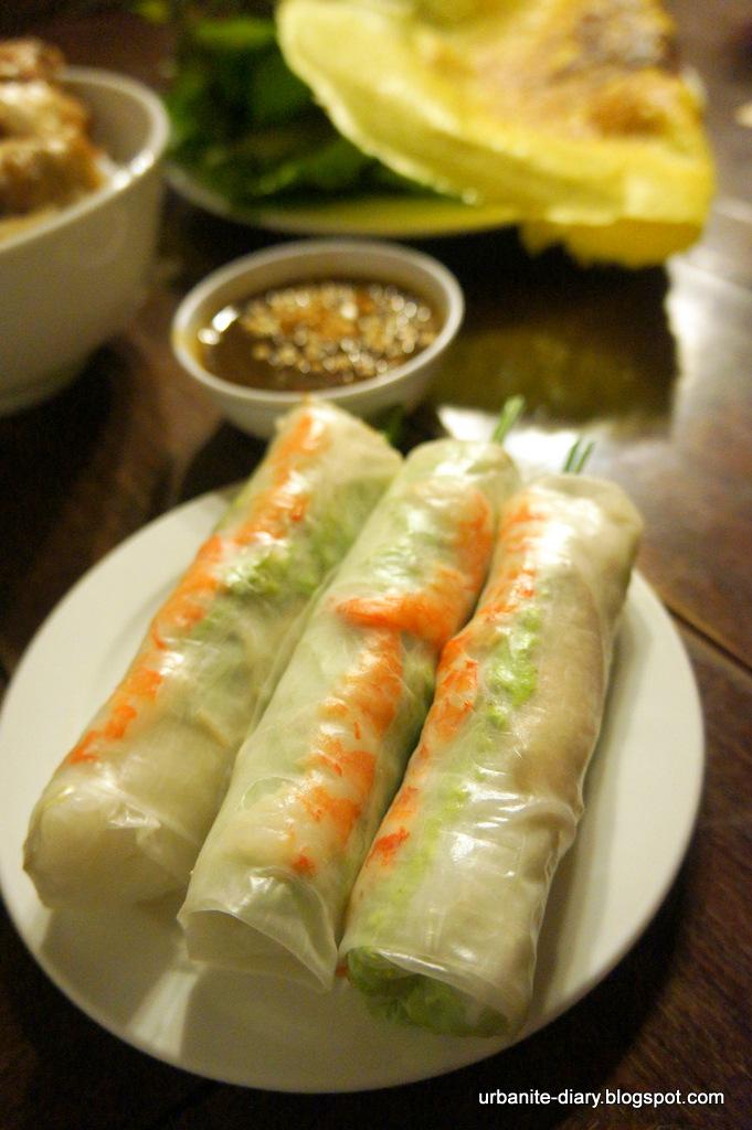 Ho Chi Minh 108 - Nha Hang Ngon Restaurant - Sassy Urbanite's Diary ...