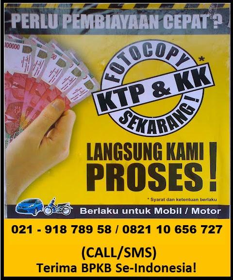 Solusi Bagi Yang Butuh Dana Tunai Cepat Di Depok dan ...