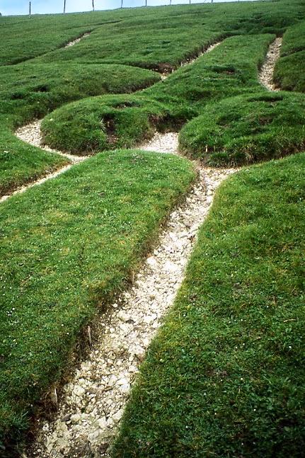 Cerne Abbas Giant Dorset.