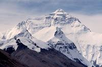 Gunung Cartenz, Papua