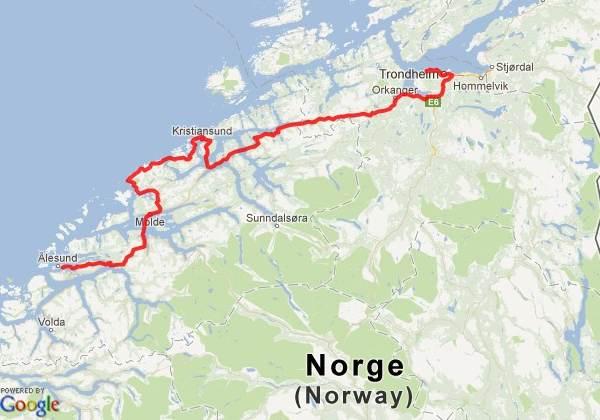 camping karte norwegen my blog