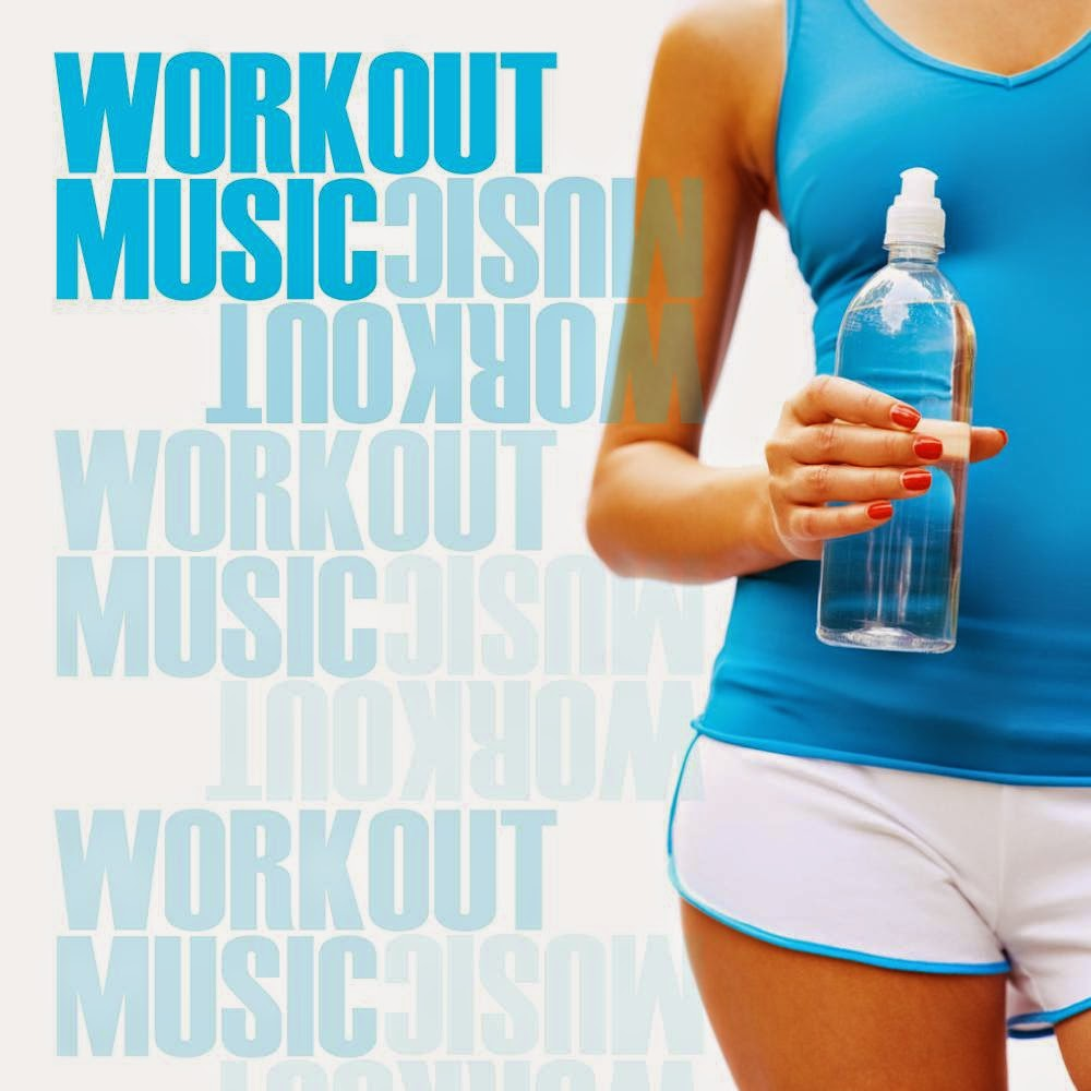 Monday Fitness Playlist I Workout Playlist 2015 I Clean Active Body
