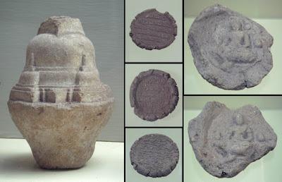 Ancient artefacts retrace close links between India and Bali