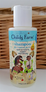 Childs Farm Top To Toe Cleaning Kit For Kids Review