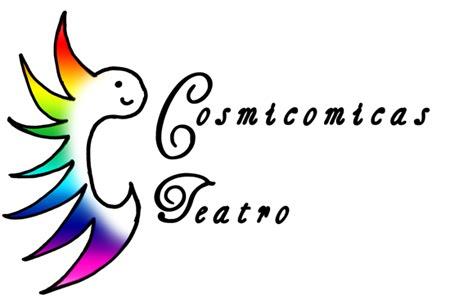 COSMICOMICAS TEATRO