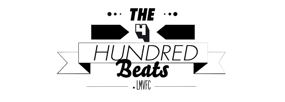 The 4 Hundred Beats
