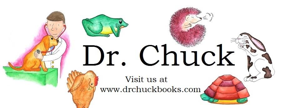 Dr. Chuck