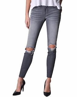 Mila Zen jeans