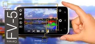 Aplikasi Kamera Android Dengan Hasil Terbaik