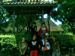 six bolang (boca ilang)