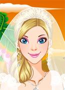 Солнечная свадьба - Онлайн игра для девочек
