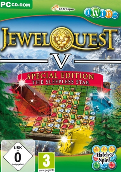 Jewel Quest V