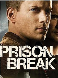 prison break 5 temporadas
