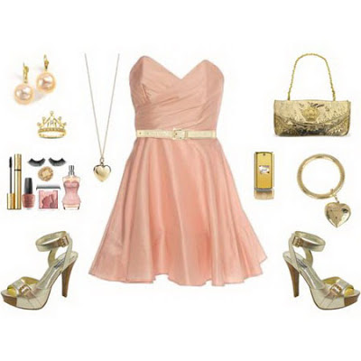 Short Formal Dresses And Choose Prom 2013 Go For Your Dream