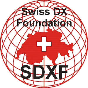 Sponsor - Swiss DX Foundation