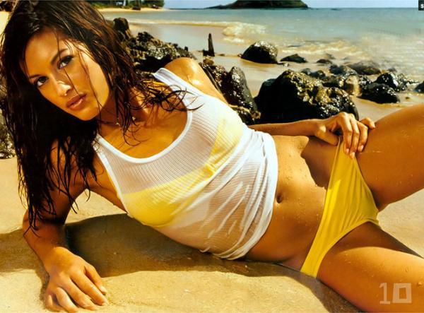 hot hawaiian girl