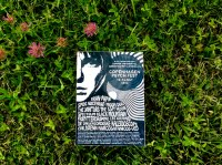 Sommerradio #2. Copenhagen Psych Fest #2. 7. juli 2016