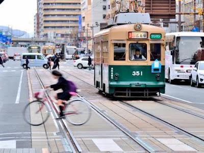 Japão: lei mais rigorosa para ciclistas infratores entra em vigor