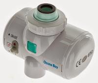 Ozone Boy Ozone Generator