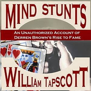 Mind Stunts -- Free with Audible Trial