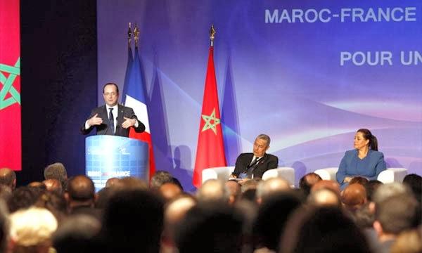 Después de EEUU, Marruecos ataca a Francia
