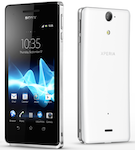 Sony, android, xperia V, specifications of sony xperia V