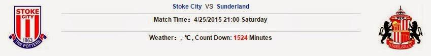 Soi kèo dự đoán Stoke vs Sunderland