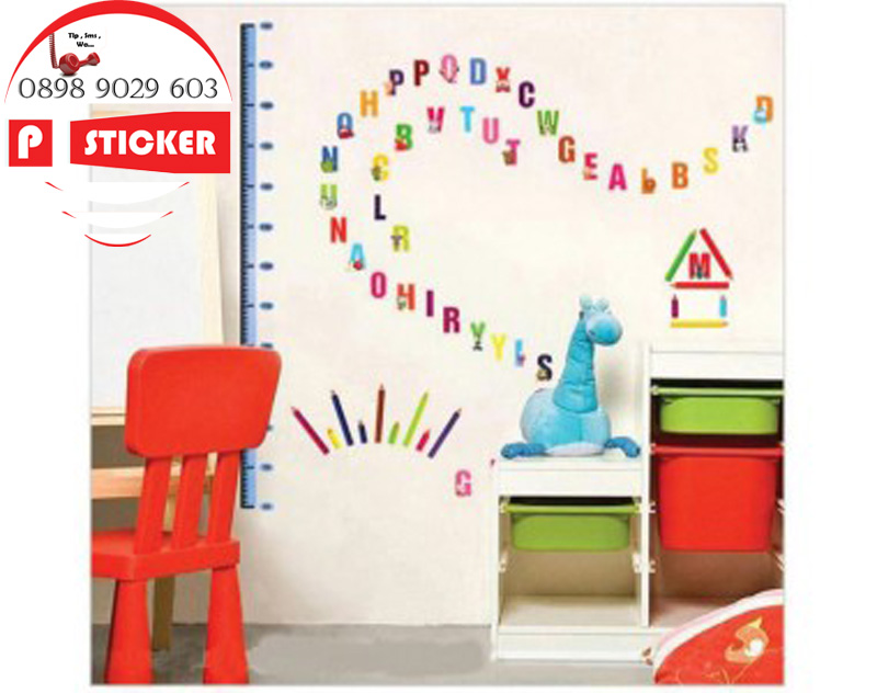 update wall sticker ready stock februari-april 2016 - olivacollection