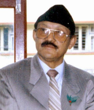 Dr. Kumar Pradhan, historian and critic