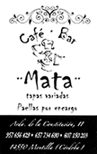 Café Bar Mata