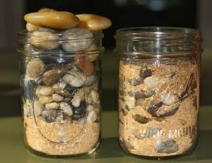 rocks metaphor will help you shape your priorities