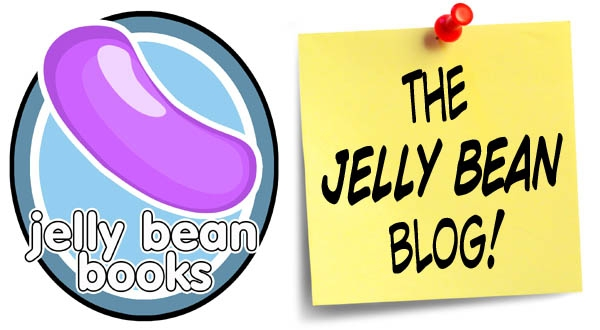 The Jelly Bean Blog