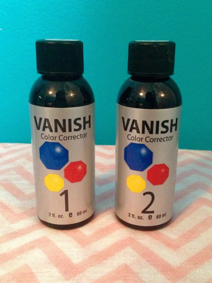 Chromobeauty Vanish Hair Color Remover Review
