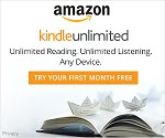 LEE GRATIS MIS LIBROS CON KINDLE UNLIMITED
