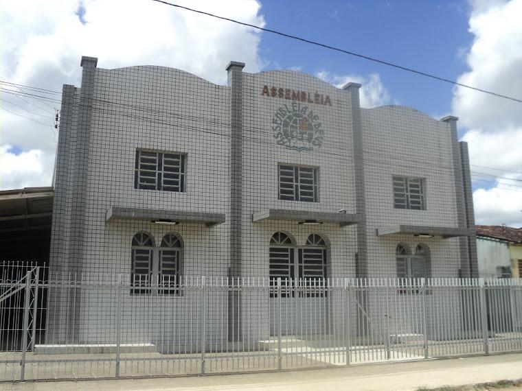Assembleia de Deus em Frexeiras