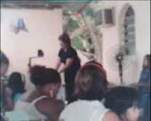 Beatriz Burlando, Facilitadora del Taller de Brigadas Ambientales