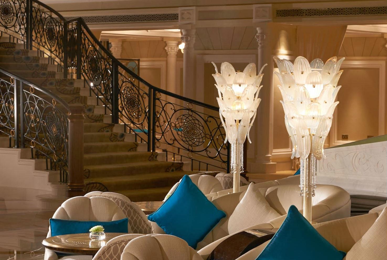 Hotel Review Waldorf Astoria Ras Al Khaimah Aroundtheuae