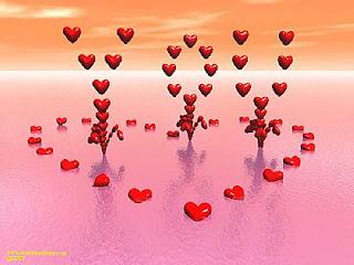 Cerita Cinta Remaja : Bunga Ditepi Jalan