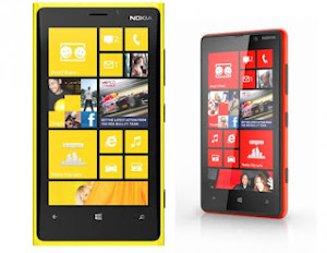 test jatun nokia lumia 920, hp canggih dibanting, ponsel kelindas mobil