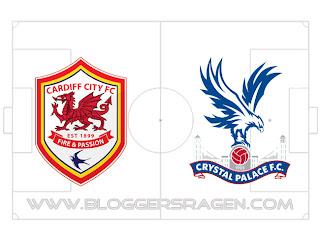 Prediksi Pertandingan Cardiff City vs Crystal Palace
