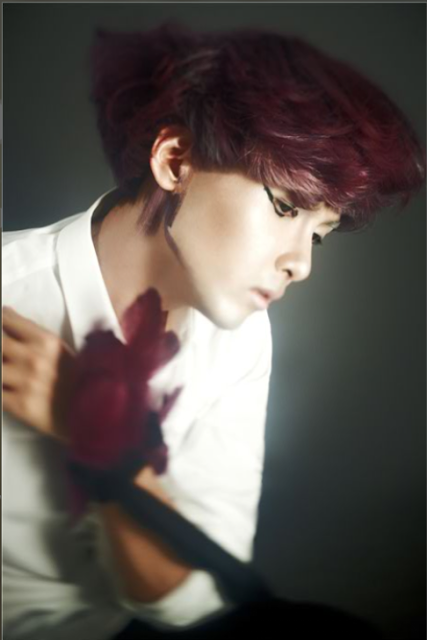 Ryeowook Free Style