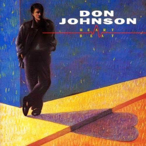 Don Johnson Heartbeat 1986