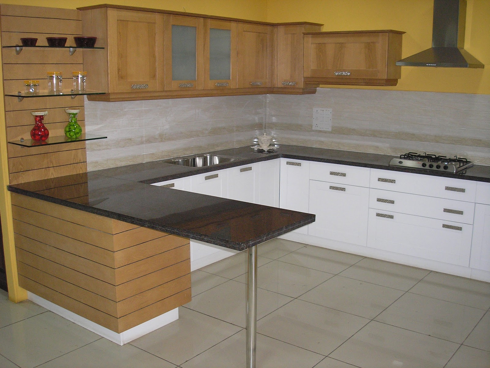 Furniture Guru: Modular Kitchens in Bangalore, Interview of Rajeev