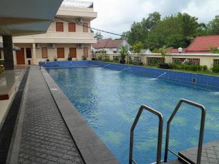 Di Jogja Untuk Kolam Hotel Renang Umum Murah Dengan RajaNginep