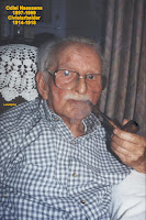 Odiel Naessens gevierd als honderdjarige